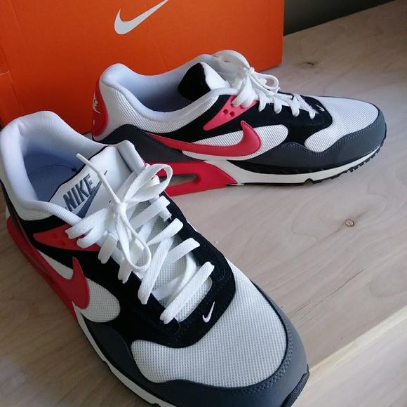 great fit d82b5 29041 🚕Mens Nike Air Maxx. M 5af5f6b4a825a645a2699bb1